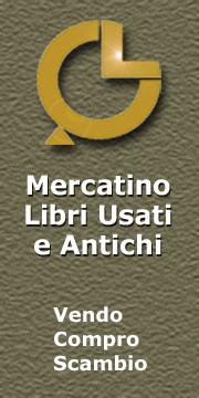 Link e quotazioni e valutazioni di libri antichi libri for Mercatino mobili usati on line
